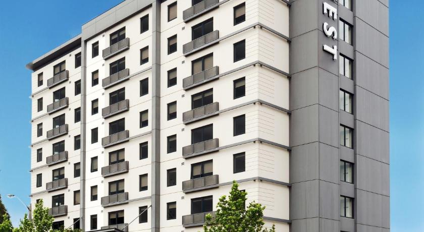 Best time to travel Sydney Quest Serviced Apartments Mascot