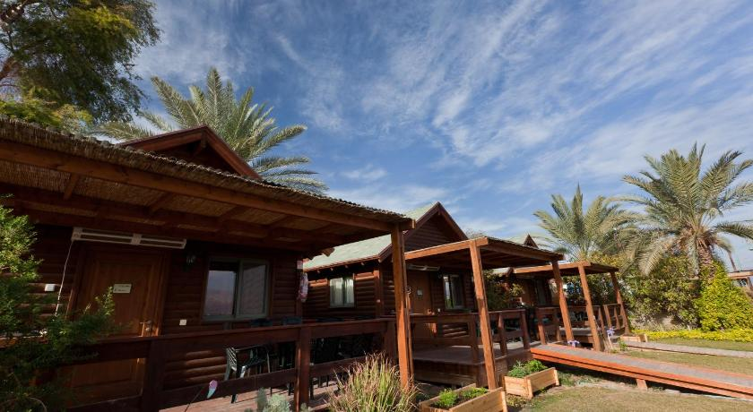 Best time to travel Israel Belfer's Dead Sea Cabins