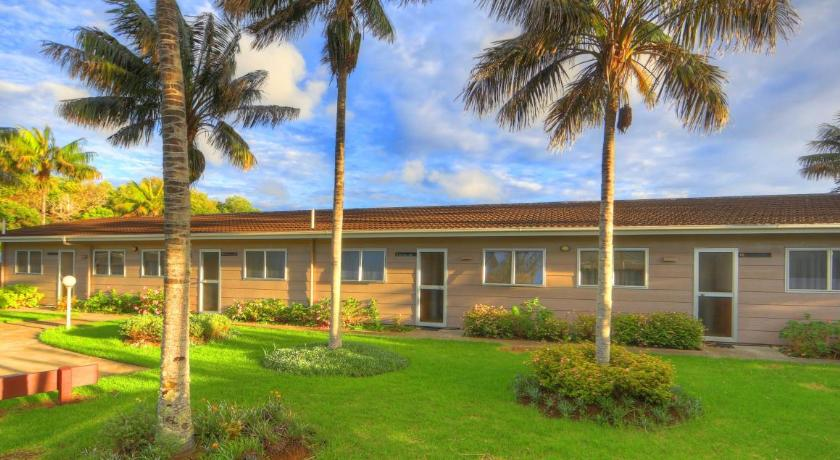 Best time to travel Norfolk Island Daydreamer Apartments