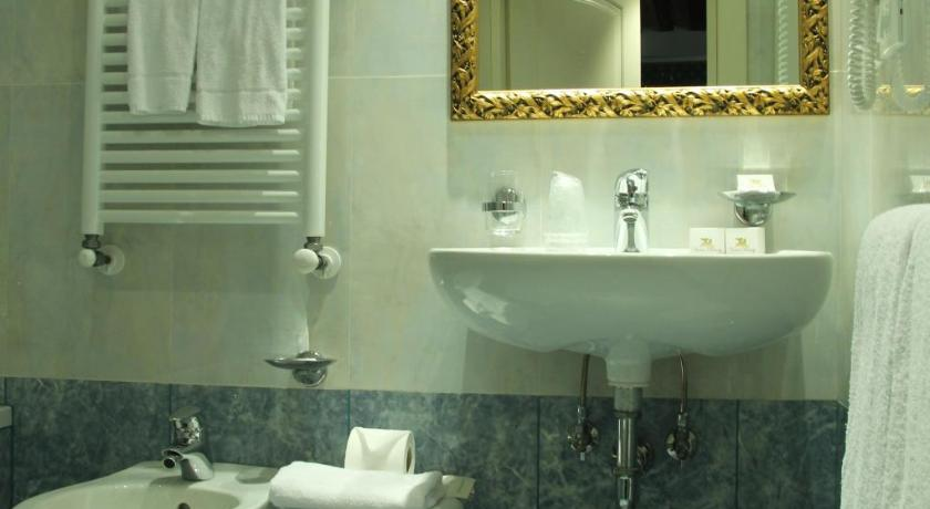 Single Room Hotel Corte Contarina