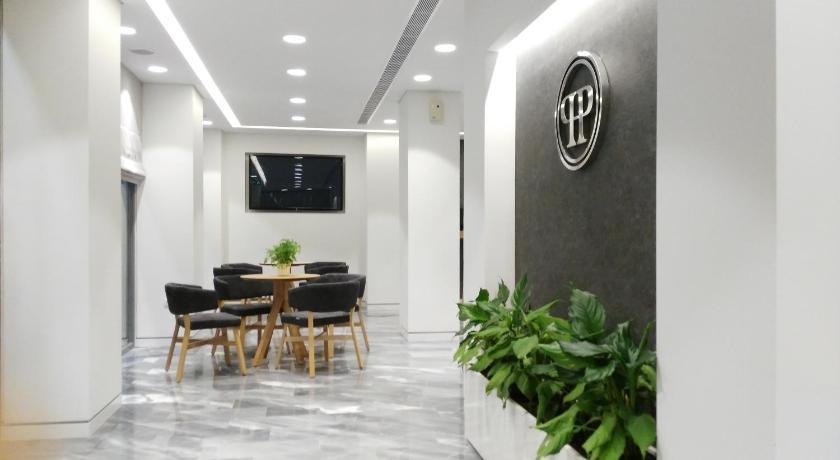Best time to travel Greece Piraeus Port Hotel