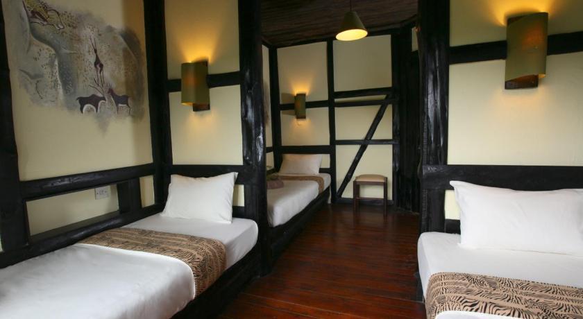 More about Shimba Hills Lodge