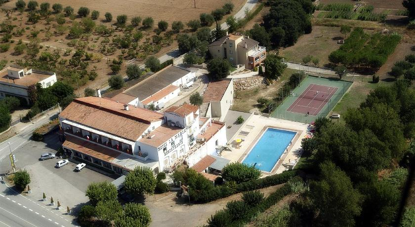 More about Hotel La Masia