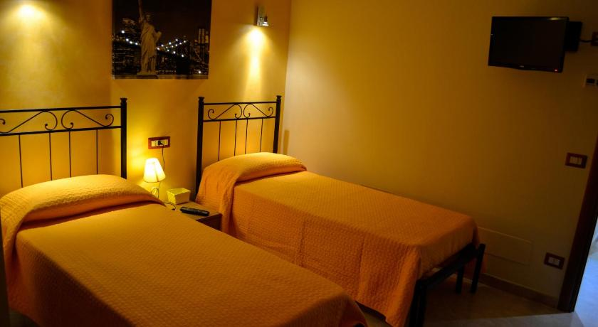 Double Room with Private Bathroom B&B da Rosario
