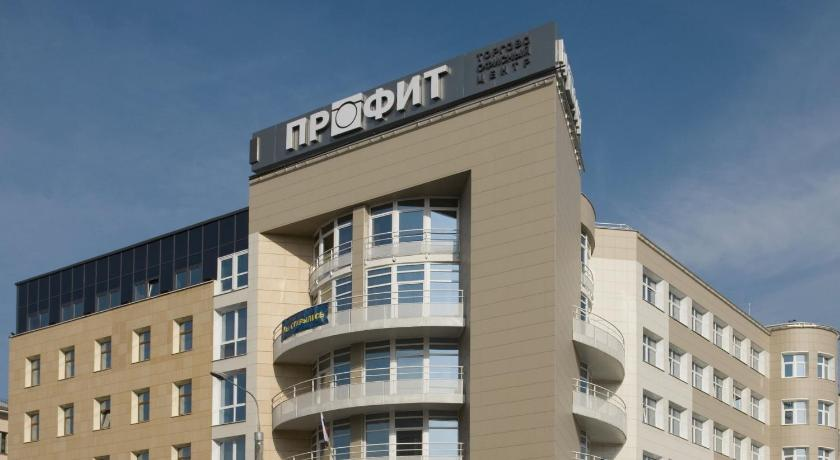 More about Profit Hotel