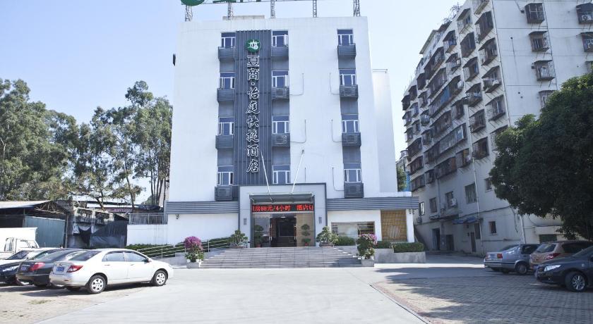 Best time to travel China Easy Inn Dongdu