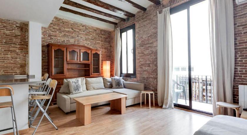Old Town Ramblas Apartments - Barcelona