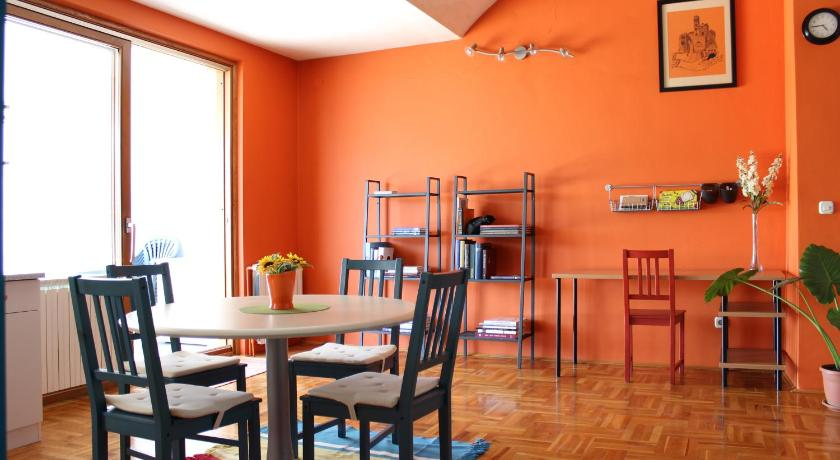 Best time to travel Croatia Apartment Mango