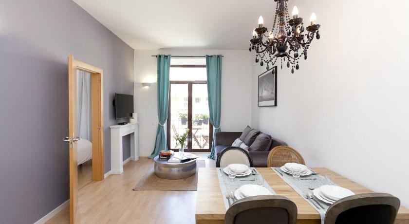 Happy Apartments - Barcelona