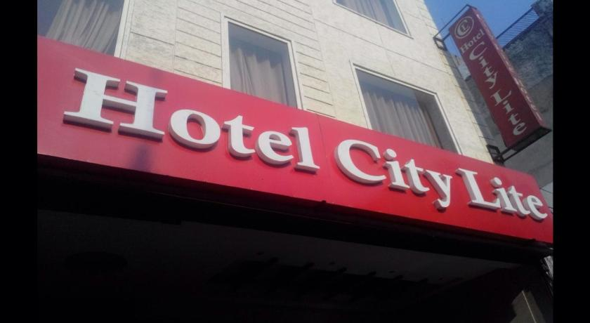Best time to travel Ludhiana Hotel City Lite