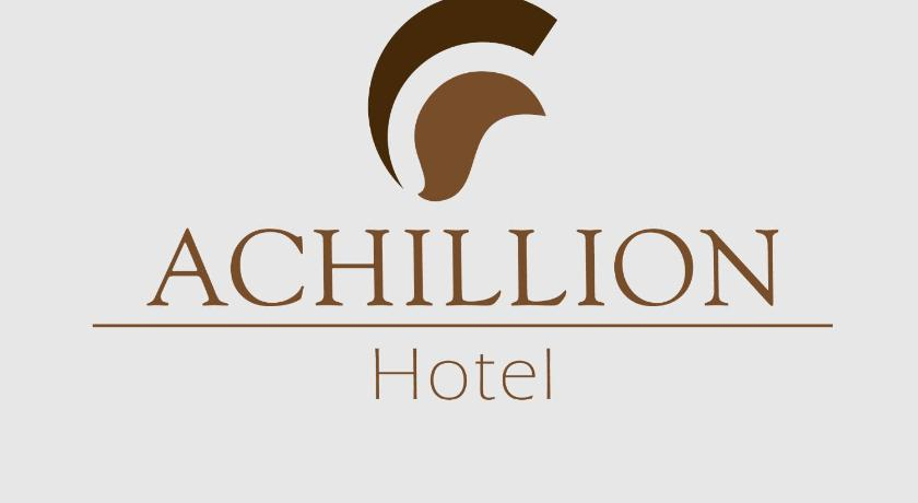 Best time to travel Greece Hotel Achillion