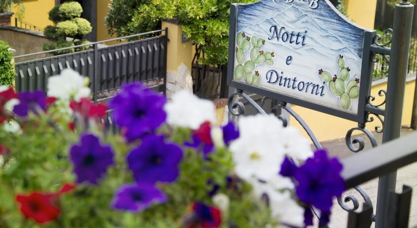 Best time to travel Reggio Calabria B&B Notti E Dintorni