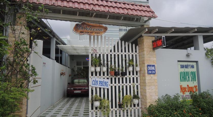 Ngoc Dung Hotel