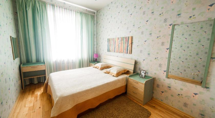 Two-Bedroom Apartment Guide of Minsk - Karla Marksa