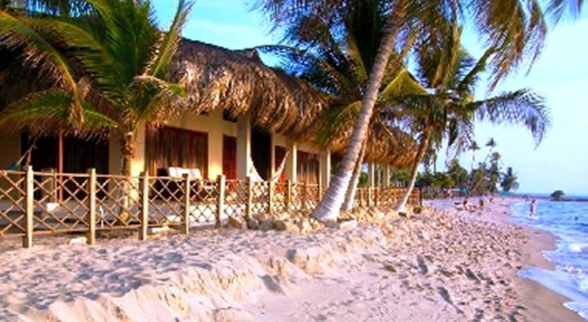 Book Rustic Beach House Bora Bora (Covenas) - 2019 PRICES