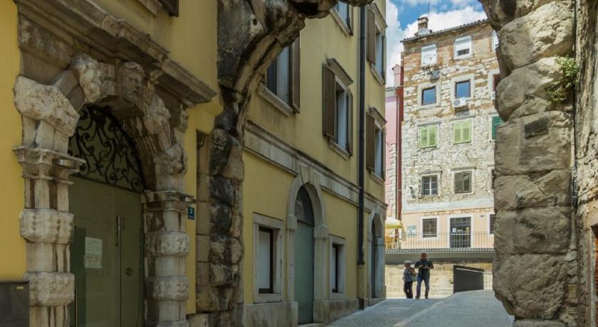 Best time to travel Rijeka Apartment Arco Romano