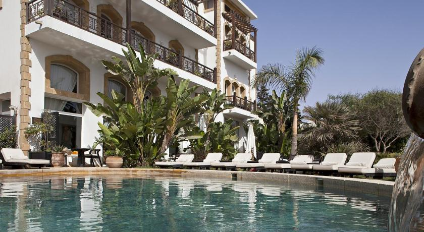 Best time to travel Morocco Hôtel Océan Vagabond