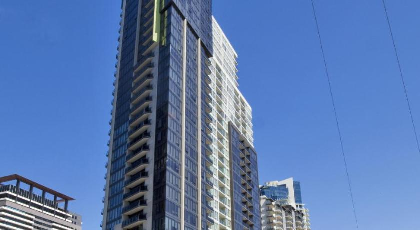 Melbourne Short Stay Apartments At Southbankone Deals Reviews
