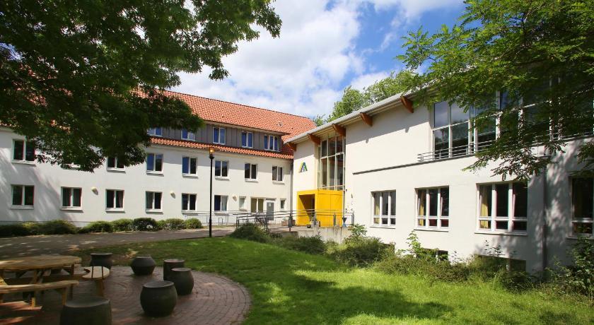 Best time to travel Lubeck Jugendherberge Lübeck Vor dem Burgtor