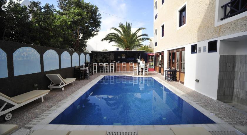 Anny Studios Perissa Beach Prices Photos Reviews Address Greece