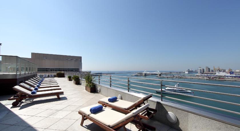 Eurostars Grand Marina Hotel GL - Barcelona