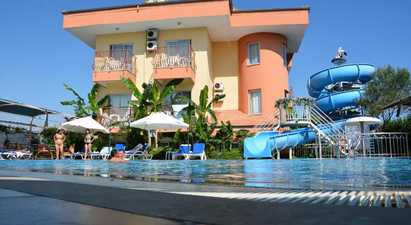 Best time to travel Turkey Yavuzhan Hotel