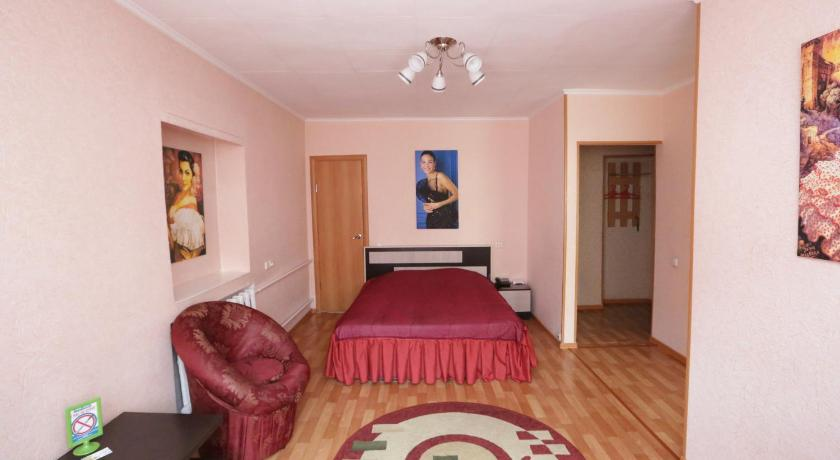 Best time to travel Kazakhstan Barselona Park Haus Apartments