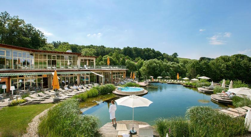 Aktuelle Informationen zu Ihrem Urlaub in Bad Waltersdorf I