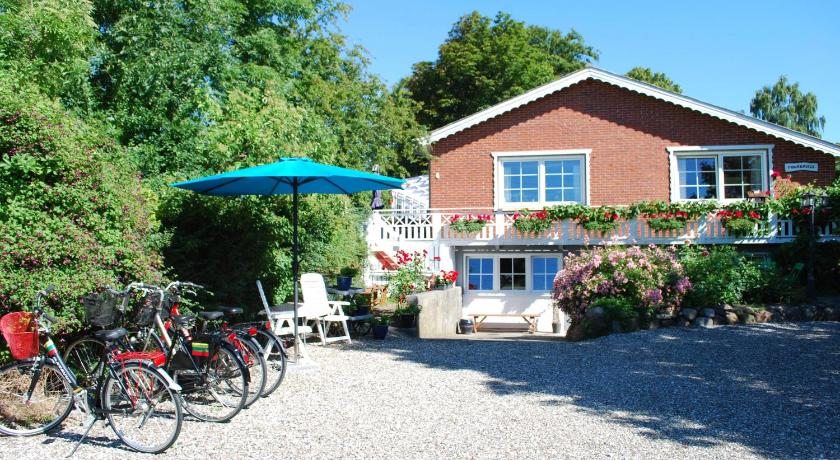 Best time to travel Denmark Bed and Breakfast Ærø