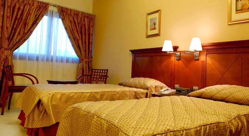 Tara Hotel Apartments DEIRA MOBILE MARKET,NEAR PALMDEIRA METRO
