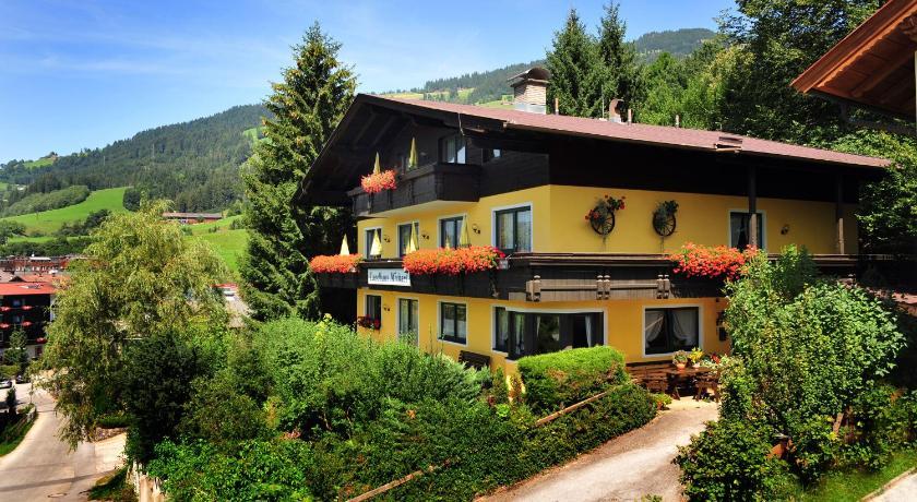 Die aktuellste Wetter Prognose fr Hopfgarten im Brixental