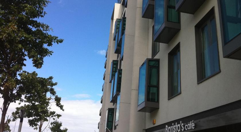 Sandyford Business District Service Continuity - COVID-19