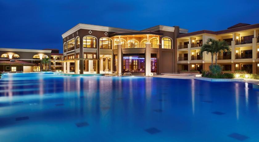 Best time to travel Egypt Hilton Alexandria King's Ranch