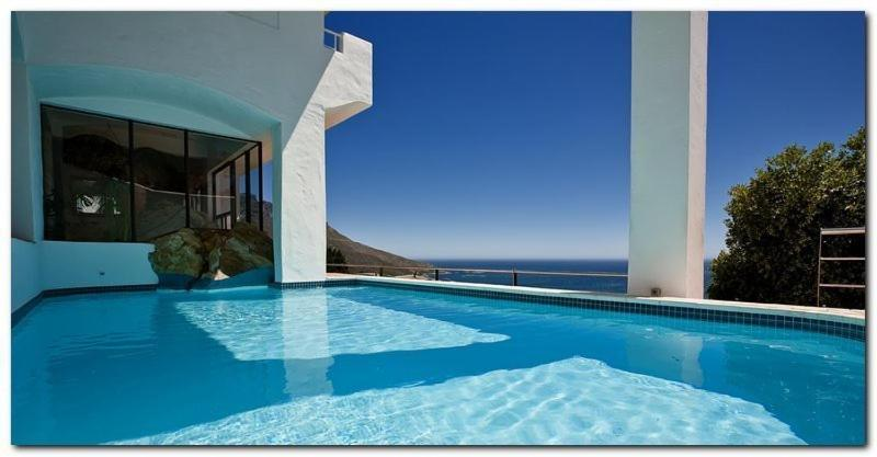 Best time to travel South Africa Bayview Penthouses