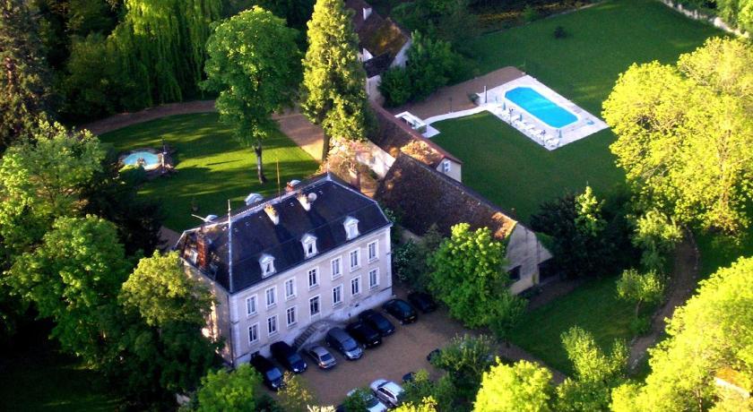 Château de Challanges