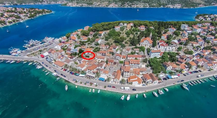 Best time to travel Croatia Apartment Neven