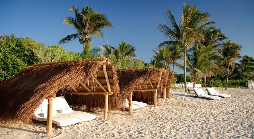 Best time to travel Mexico Hotel Esencia