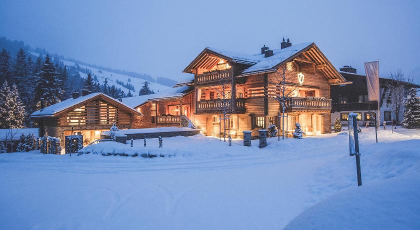Lech Lodge Private Chalet Lech Ausztria A Legolcsobban