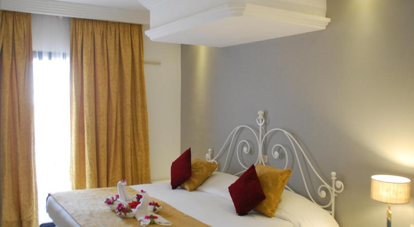 Double Room SunConnect Djerba Aqua Resort