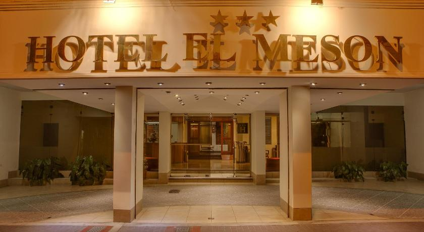 More about Meson Hotel