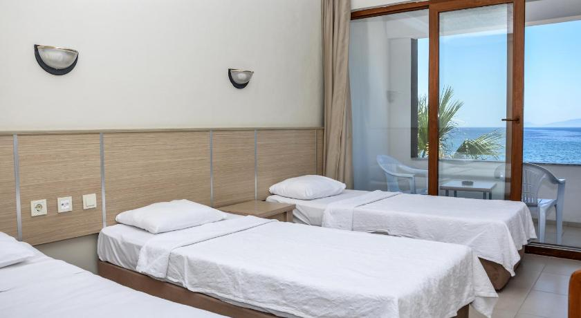 Best time to travel Turkey Dikelya Hotel