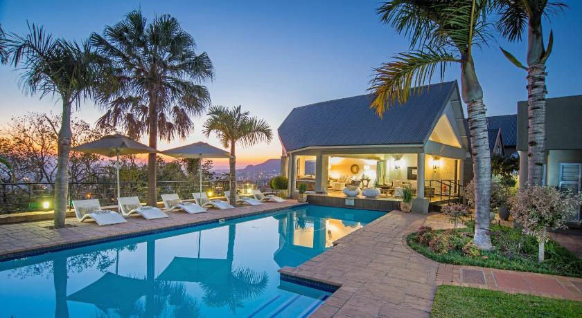Best time to travel South Africa Francolin Lodge