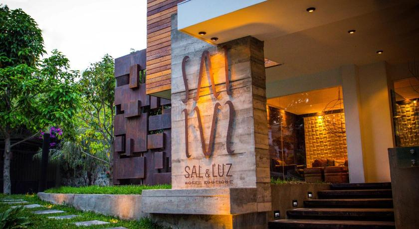 More about Sal & Luz Hotel Boutique