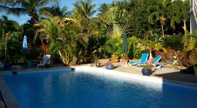 More about Hotel Cap Sud Caraibes