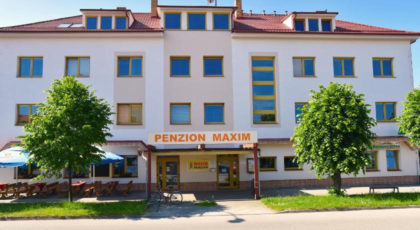 More about Penzion Maxim