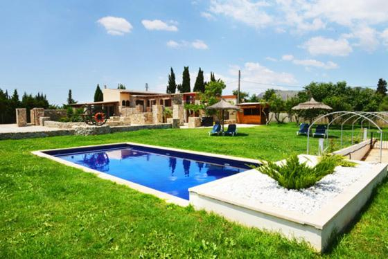 Best time to travel Spain Holiday Home Finca Son Ramon