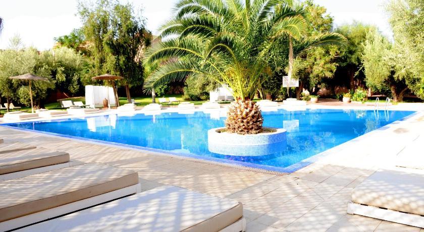 Best time to travel Morocco La Maison Des Oliviers