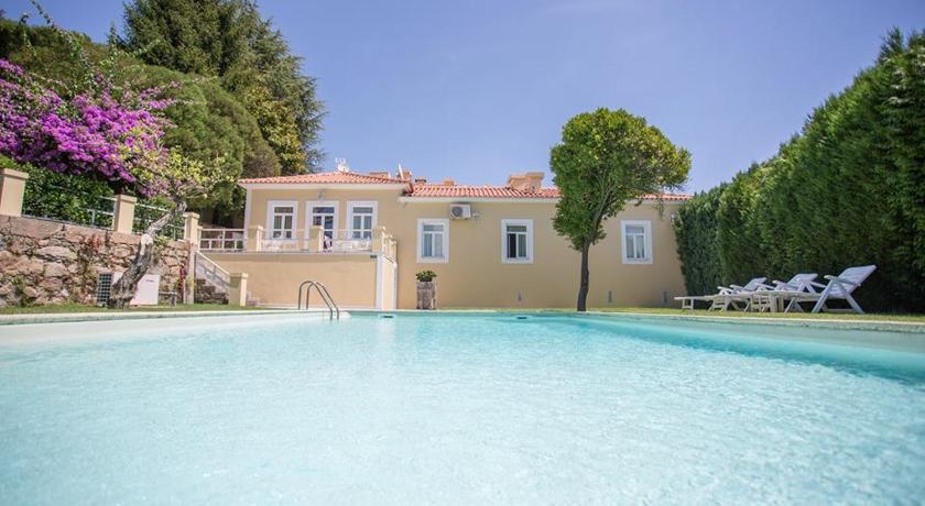 Best time to travel Portugal Hotel Rural Quinta Da Vista Alegre