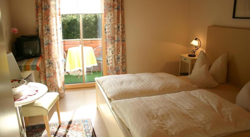 Standard Double Room Pension Hoisl