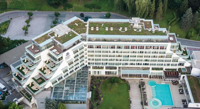 Grand Hotel Donat Superior Wellness Center Rogaska Slatina Slowenien Preise 2020 Agoda